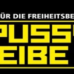 Free Pussy Riot - Vertreibe Putin!